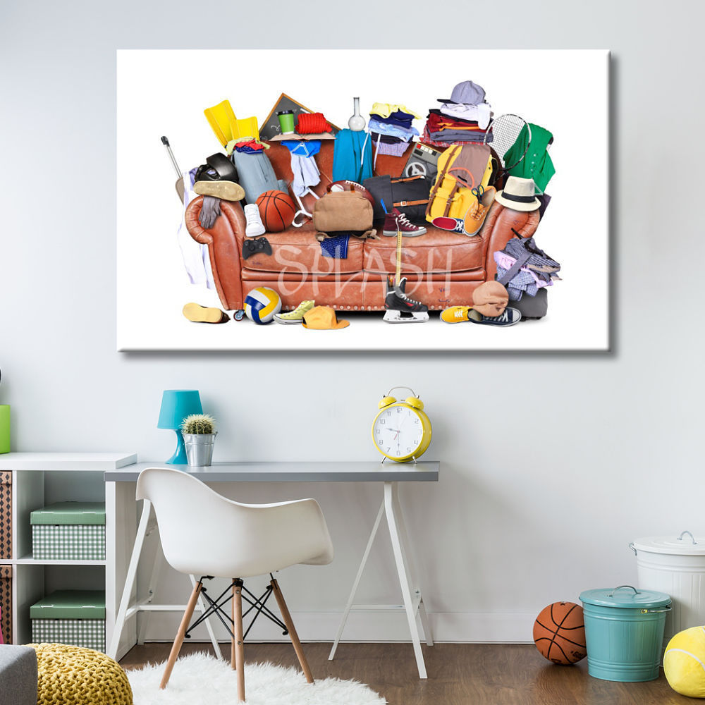 SP284-0002 - Online Shop of Modern Hand Painted Paintings