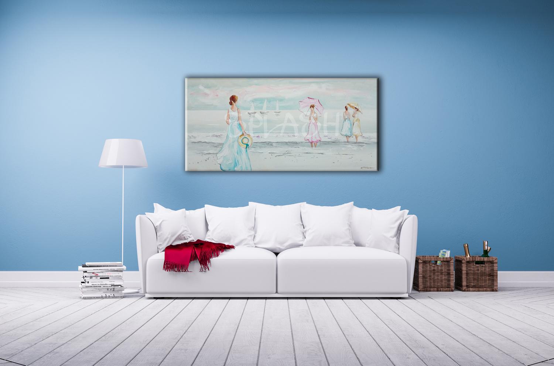 Cuadros encima del sofa elegant cuadros encima del sofa with cuadros encima del sofa good - Cuadros para encima del sofa ...