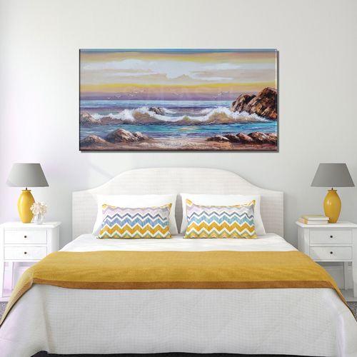 Cuadros encima del sofa excellent fotos cuadros para banos colocar encima del cabecero comedor - Cuadros para encima del sofa ...
