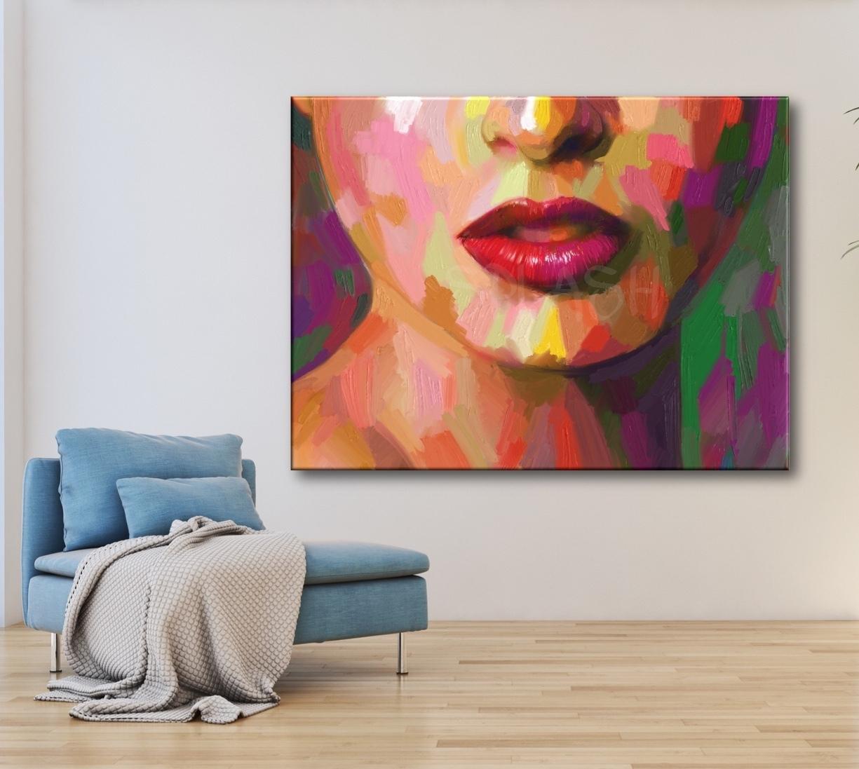 Tiendas de cuadros modernos decorativos cuadros splash Cuadros rectangulares modernos