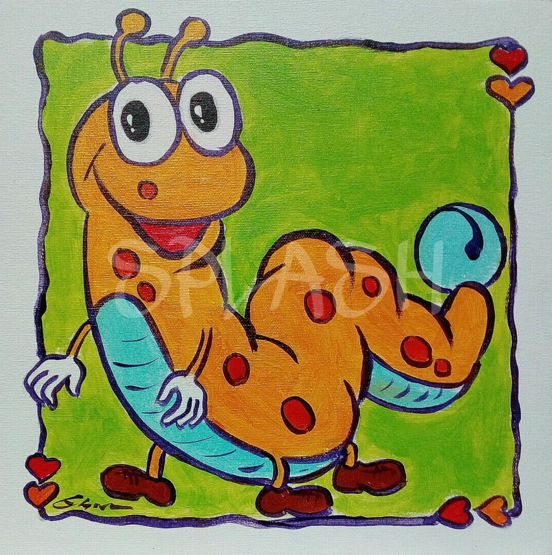 painting_children-painting_modern-painting_juvenile-painting_decorative-painting_for_babies-painting_unfriendly-painting_animals-pop-painting_colours